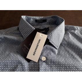Camisa Kevingston - Hombre - Original