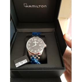 Reloj Hamilton Viewmatic Original Nuevo