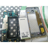 Vendo Repuestos Samsung A3