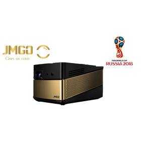 Jmgo V8 Projetor Cinema Em Casa
