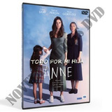 Todo Por Mi Hija (madre) Dvd Novela Turca Completa Esp Lat