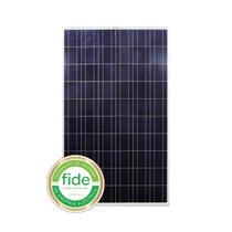 Kit Paneles Solares 2 + Microinversor + Base, Hasta 2.5 Kw