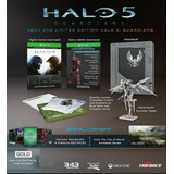 Halo 5: Guardians - Limited Collector