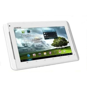 Tablet Genesis Gt 7204 1.2ghz Android 4.0 Hdmi Wifi Tela 7
