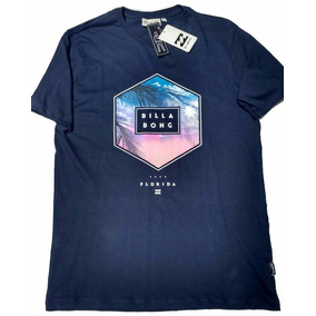 Remera Billabong Access Fl Tee