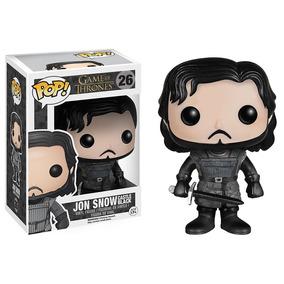 Funko Pop Game Of Thrones - Jon Snow 26