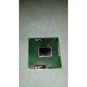 Processador I3 2° Geração
