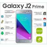 Celular Usado Samsung Galaxy J2