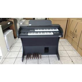 Órgão Eletrônico Rohnes Onix Plus - Lançamento Loja Teclasom
