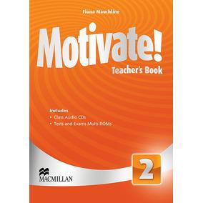 Motivate! 2 - Teacher