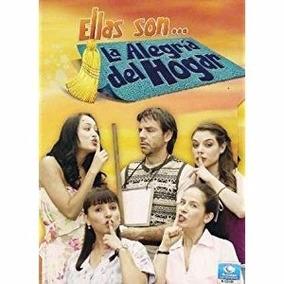 Ellas Son La Alegria Del Hogar Eugenio Derbez Serie Dvd