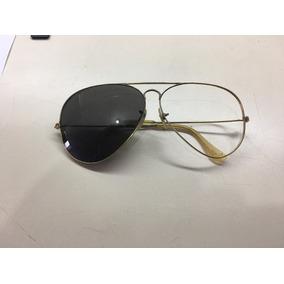 Aculos Ray Ban Tamanho Grande De Sol - Óculos De Sol no Mercado ... 7aca1a7740