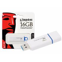 Pen Drive Usb 3.0 Kingston Dtig4/16gb Datatraveler 16gb