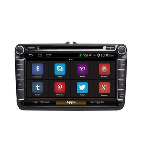 Estereo Vw Volkswagen Vento Caska Dvd Tv Hd Gps Tpms Android