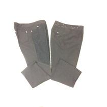 Pantalones De Vestir Talle 48
