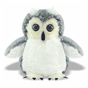 Pelúcia Corujinha Antialérgica - Coruja - Soft Toys