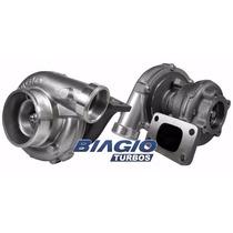 Turbina Biagio Aut917t1 50/48 C/ Refluxo