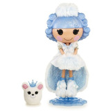Lalaloopsy Doll Collector - Cristales De Hielo De Marfil
