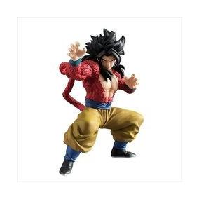Dragon Ball Gt Super Saiyan 4 Son Goku Styling Bandai