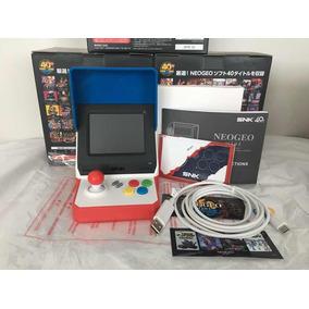 Neo Geo Mini Classic