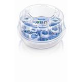 Esterilizador Para Micro/sin Biberones Philips Avent