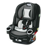 Silla De Carro Bebé Graco 4ever 4 En 1