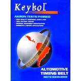 Correa Tiempo Chevrolet Monza/daewoo1.8l 111 Dientes Keybol