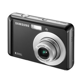 Oferta Camara Samsung Es10 8,1mp Zoom 3x Garantia No Envios