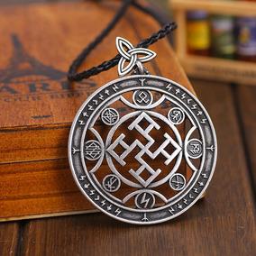 Dije Celta Nudo Triqueta Fuerza Espiritual Celta Wicca