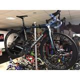 Bicicleta Ruta Colner Calipso Carbono Full
