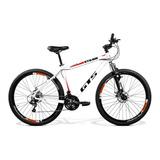 Bicicleta Gtsm1 Stilom 2.0 Aro 29 Freio A Disco 24v