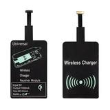 Adaptador Qi Carregador Wireless Sem Fio Tipo B