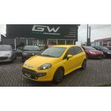 Fiat Punto Sporting 1.8 8v(flex) 4p 2013