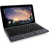 Rca Galileo Pro Gb Tablet Con La Caja Del Teclado Android