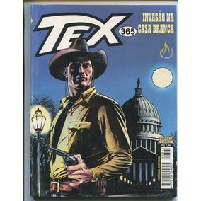 Tex - 365 - Invasão Na Casa Branca