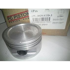 Piston Chevrolet Monza/ Daewoo Espero Motor 2000 4cil En Std