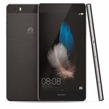 Huawei P8 - 16gb - 2gb Ram - Negro - Smartphone