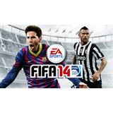 Fifa 14 Digital (pc)