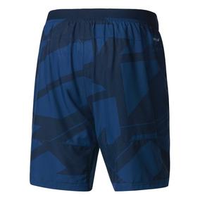 Pantaloneta Para Entrenamiento De Hombre adidas Speedodbr Sh