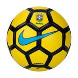Bola Nike Cbf Futsal Amarela