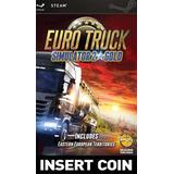 Euro Truck Simulator 2 Gold Edition | Pc | Original | Steam