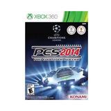 Pro Evolution Soccer 2014 X36 W64