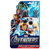 Camara Digital Infantil Interactiva Avengers Vivitar