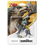 Amibo Zelda Link Wolf