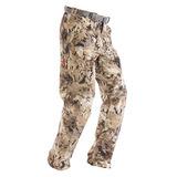 Pantalones Sitka Grinder, Optifade Waterfowl, 34 R