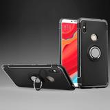 Funda Ring Xiaomi Redmi Note 4 5 Pro Mi A1 5x 4x 5a Prime