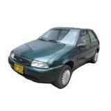 Estanque Bencina Ford Fiesta 98 Para Reparar