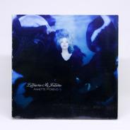 Annette Moreno - Extraño Mi Futuro - Cd Original [importado]
