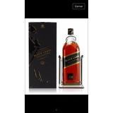 Botellón De Whisky Johnnie Walker Por 3 Litros Con Volcador.