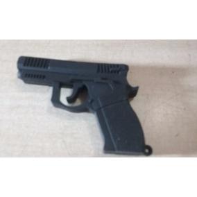 Pen Drive Personalizado Arma Pistola 8gb